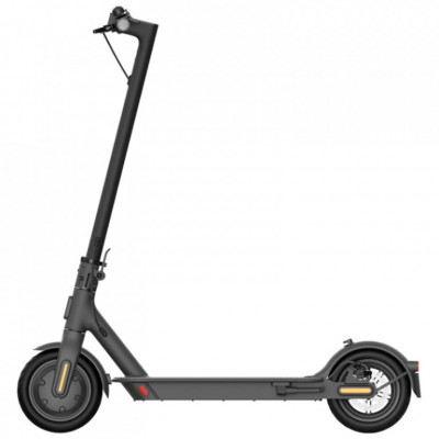 Электросамокат Xiaomi Mi Electric Scooter Essential - Black