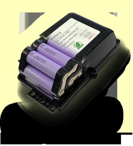 Аккумулятор Smart Balance PRO