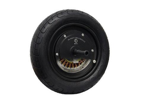 Мотор-колесо iBalance