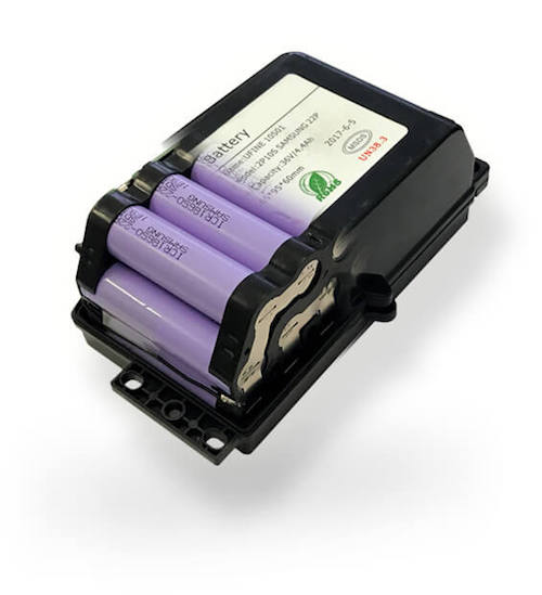Фирменная батарея Samsung 4.4mAh